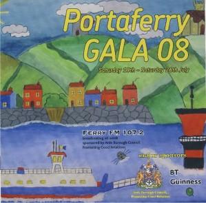 Gala Programme 2008